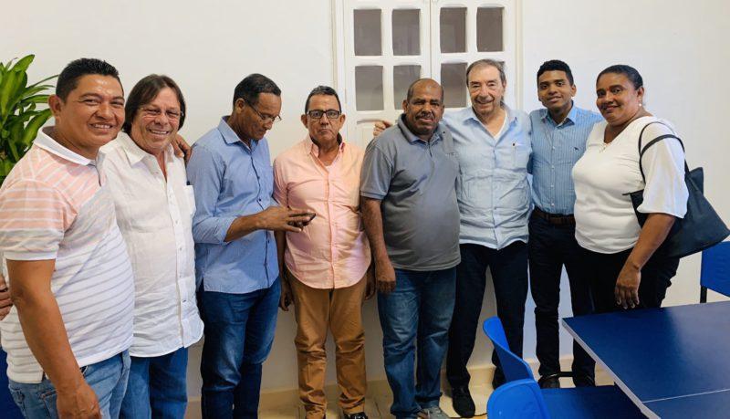 Cesar Lorduy, el nuevo coordinador del Atlántico por Cambio Radical 13