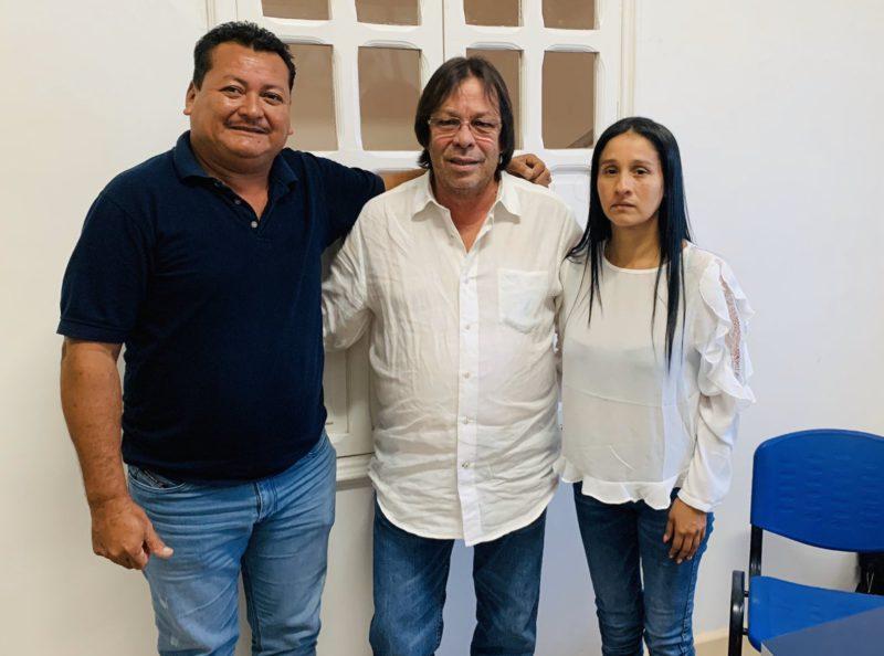 Cesar Lorduy, el nuevo coordinador del Atlántico por Cambio Radical 16