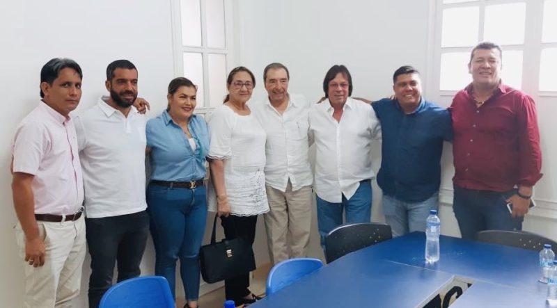 Cesar Lorduy, el nuevo coordinador del Atlántico por Cambio Radical 3