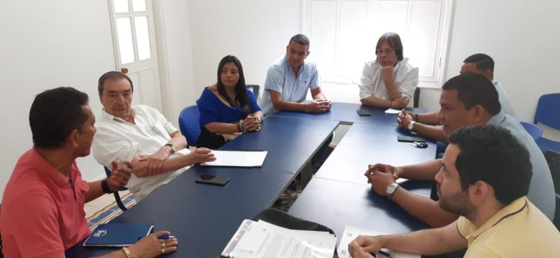 Cesar Lorduy, el nuevo coordinador del Atlántico por Cambio Radical 7