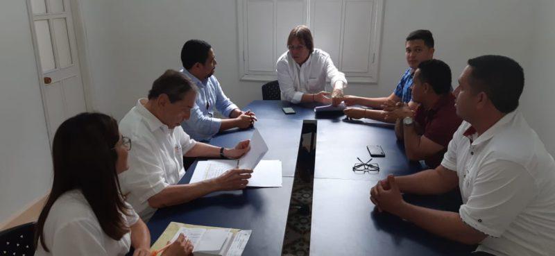 Cesar Lorduy, el nuevo coordinador del Atlántico por Cambio Radical 8