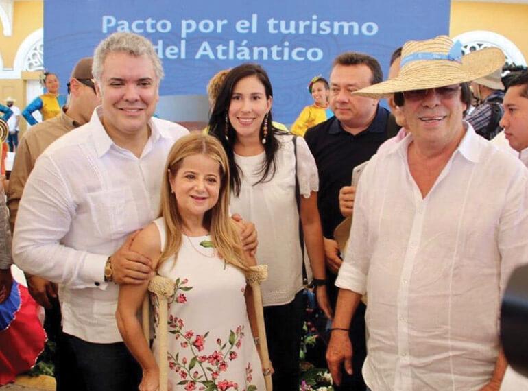 Pacto por el Turismo del Atlántico