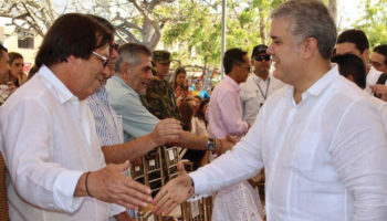Puerto Colombia Pacto Turismo Atlántico