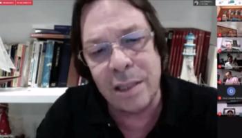 Cesar Lorduy en debate de control a mineducacion
