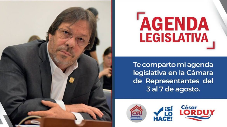 Agenda_Cesar Lorduy