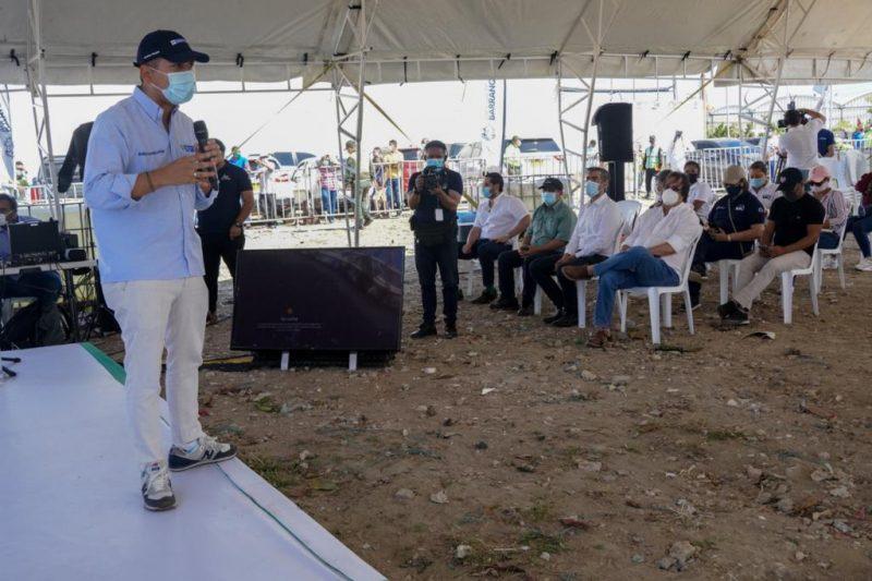 Barranquilla, la ciudad pionera en Colombia en la cesión de predios a título gratuito 3