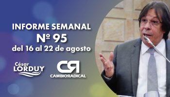 Cesar Lorduy informe 95